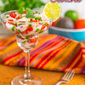 Crabmeat Ceviche + a $100 Visa Gift Card Giveaway