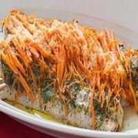 Baked Dijon Fish
