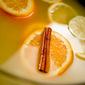 Thinking of Drinking: Limoncello Sangria
