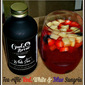 Tea-rific Red, White & Blue Sangria...Featuring Owl's Brew Tea-Infused Mixers