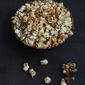 Baked Salted Caramel Popcorn