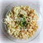 A pretty Basic Macaroni Salad