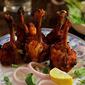 Chicken Lollipop Recipe | How To Make Chicken Lollipop | Restaurant Style Chicken Lollipop Fry