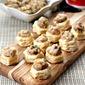 Indian Spiced Potato Pastry Shells #idahopotato #SundaySupper