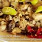 Kinilaw na Talaba (Oysters Ceviche)