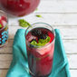 Blackberry Maple Iced Tea Recipe