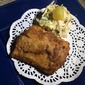 Beer-battered Mahi-mahi Fillets