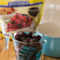 Blackberry Iced Tea #SweetSwaps