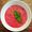 Chilled Watermelon Soup (Paleo-friendly)