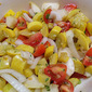 Summer Squash and Tomato Salad Recipe