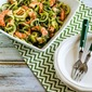Shrimp and Cucumber Noodle Salad with Thai Flavors (Low-Carb, Gluten-Free)