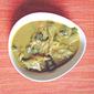Sayur Lemak - Vegetables in coconut cream