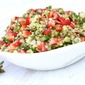 Strawberry Tabouli Salad