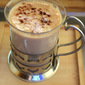 Workaholic's Hot Chocolate | GoodBye to Chilly Weather