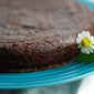 Chocolate Orange Beetroot Cake