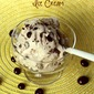 Coffee Bean Chocolate Chip Ice Cream