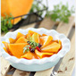 Pumpkin Pickles 梅子凉瓜