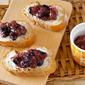 Easy No-Cook Chia Seed Berry Jam (Gluten-Free Vegan Recipe) - Video Recipe