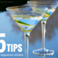 5 Tips For The Best Signature Drinks