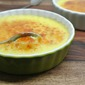 Creme Brulee {Low Carb}