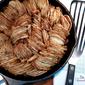 Crispy Cast Iron Potatoes