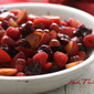 Red Fruit Salad