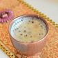 Badam aur makhana ki kheer - Almond and lotus seeds pudding - easy pudding recipes