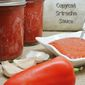 Copycat Sriracha Sauce