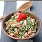 Strawberry Tabbouleh — It's A Thing