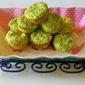 Crustless Broccoli Mini Quiche