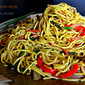 Guyanese-style Chow Mein