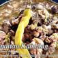 Papaitan Kambing (Bitter Goat Stew)