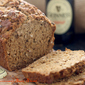 Malted Guinness Beer Bread #TwelveLoaves