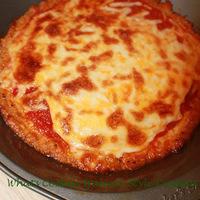 Zucchini Squash Pizza Recipe