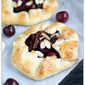 Mini Cherry Galettes