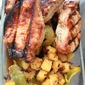 Tropical Grilled Pork