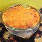 Low Carb Zucchini Lasagna ( GF)