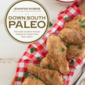 Chipotle Stuffed Mushrooms from Down South Paleo