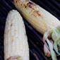 Grilled Corn California Mexican Quinoa