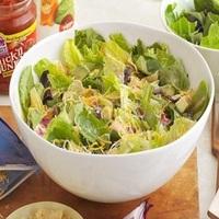 Quick Tex-Mex Salad