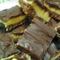 Back to school treat: Nanaimo bar recipe
