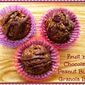 Back to School #SundaySupper...Featuring Fruit & Chocolate Peanut Butter Granola Bites