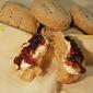 Marion Cunningham's Buttermilk Barley Biscuits