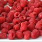 Raspberry Crumble {Low Carb}