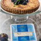 Castello Noble Blue Rules In A Gluten Free Fig And Blue Cheese Tart.
