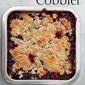 Blackberry Cobbler Seattle Style