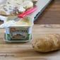 Loaded Hasselback Potatoes #CountryCrock @Kroger $50 Sweepstake