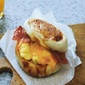 Easy Breakfast Sandwich