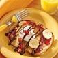 Banana-Split Pancakes