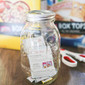 Have Fun Saving Box Tops with a Mason Jar Bank